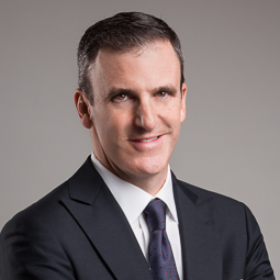 David R. Kaufman, JD, CAIA : Chief Executive Officer