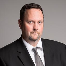 Dave Paterson, CFA : Director