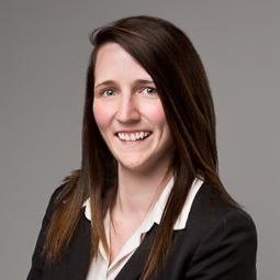 Fiona Monaghan, MSc, CA : Associate