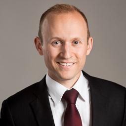 Jonathan Colligan, CFA : Director