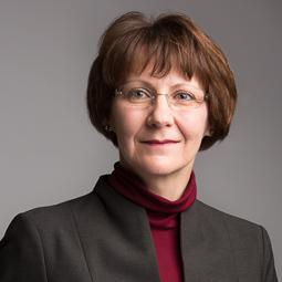 Karen Luprypa, CFA : Chief Risk Officer