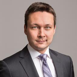 William Chyz, HBA, CFA, CAIA : Director