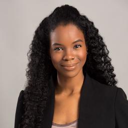 Miranda Walsh : Executive Assistant