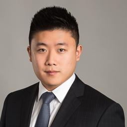 Andy Yan, BMath : Associate