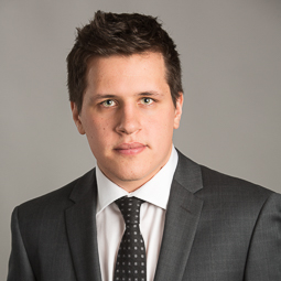 Joel Ferkul, BCom (Hons) : Associate