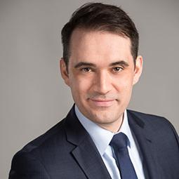 Jeffrey P. Watson, CFA, MFin : Director