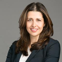 Atena Sharifi, BA : Director
