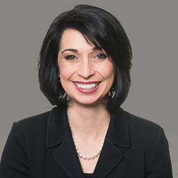 Carolyn Cole, BBA : Head, Strategic Initiatives