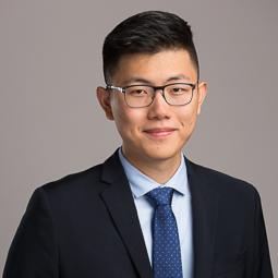 Albert Cao : Associate