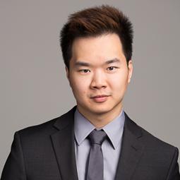 Phil Tang : Associate