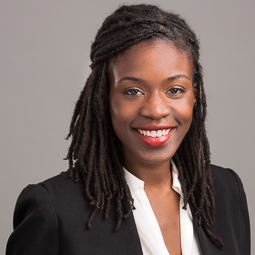 Phylicia Walsh : Executive Assistant